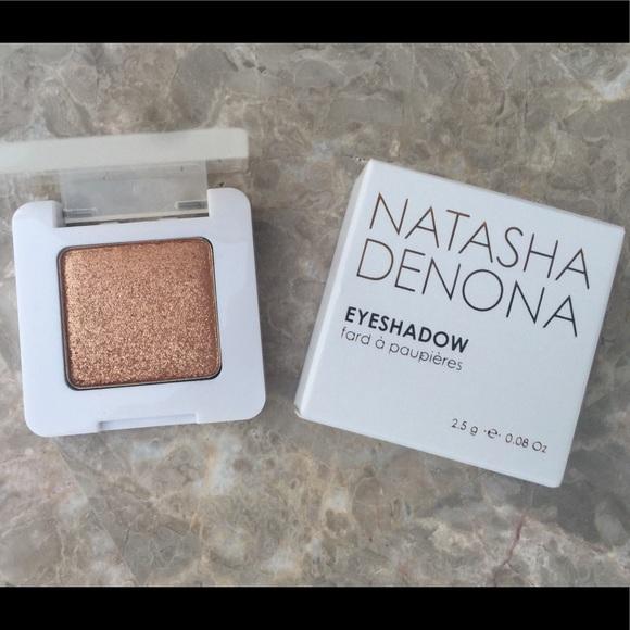 Sephora Other - NIB Natasha Denona Crystal Eyeshadow